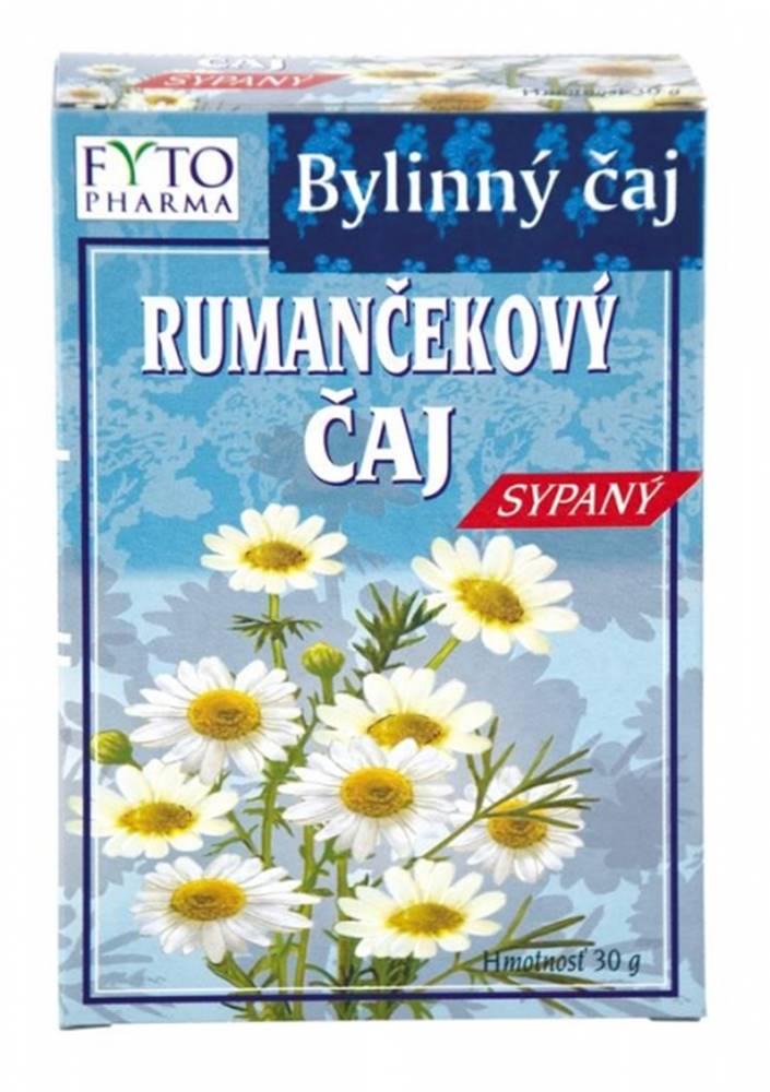 Fytopharma Fyto RumanČekovÝ Čaj sypanÝ