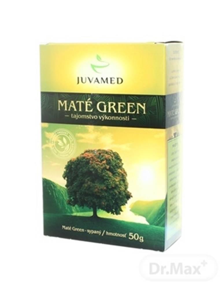 Juvamed Juvamed MatÉ green Čaj