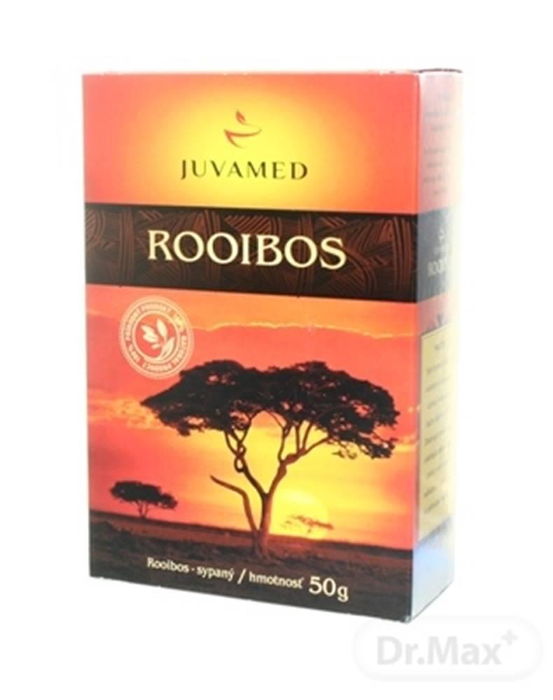 Juvamed Juvamed Rooibos Čaj
