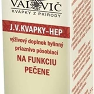 J.V. KVAPKY - HEP