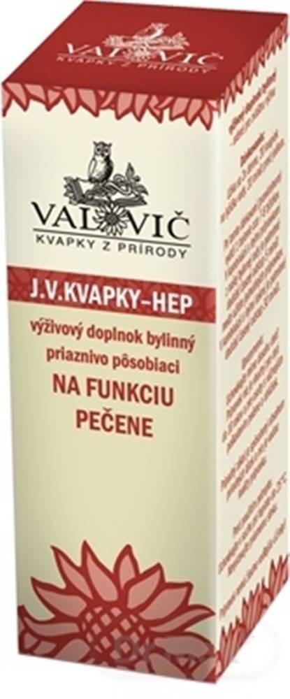 J.V. KVAPKY J.V. KVAPKY - HEP
