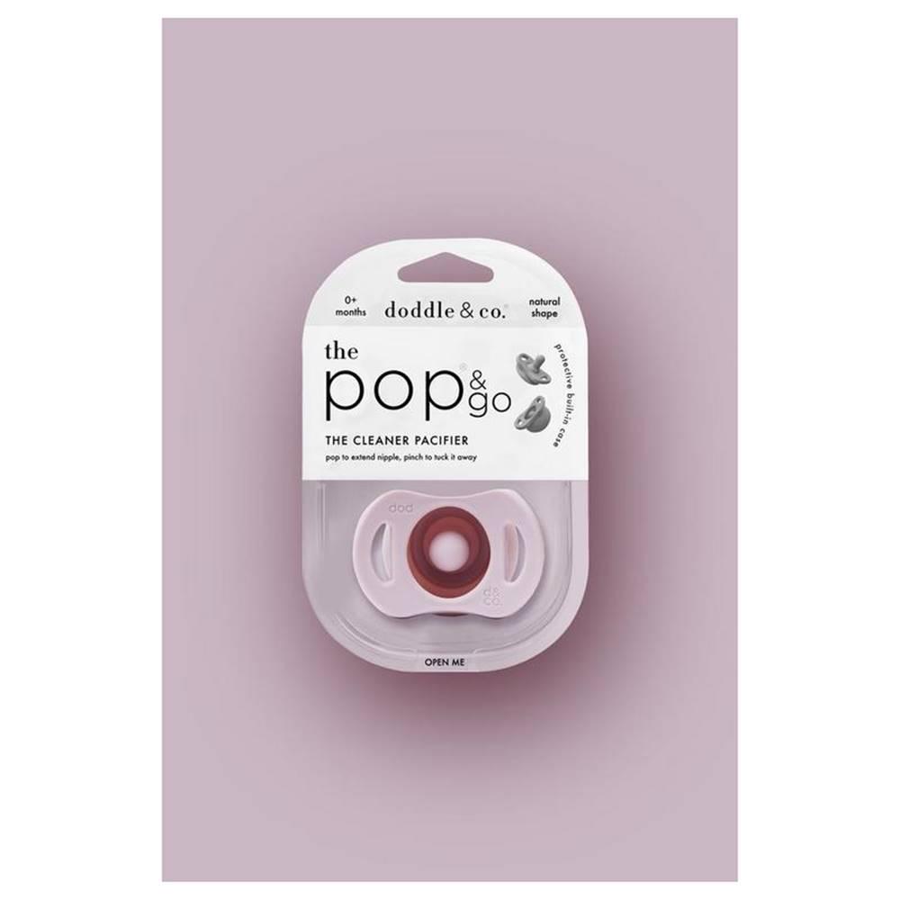 DODDLE & CO. POP & GO cumlík I Lilac You