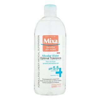 Mixa Micelárna voda pre upokojenie pleti