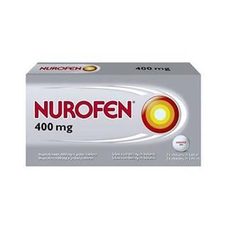 Nurofen 400 mg 24 tabliet