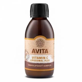 AVITA VITAMIN C LIPOSOMAL Plus roztok 250 ml