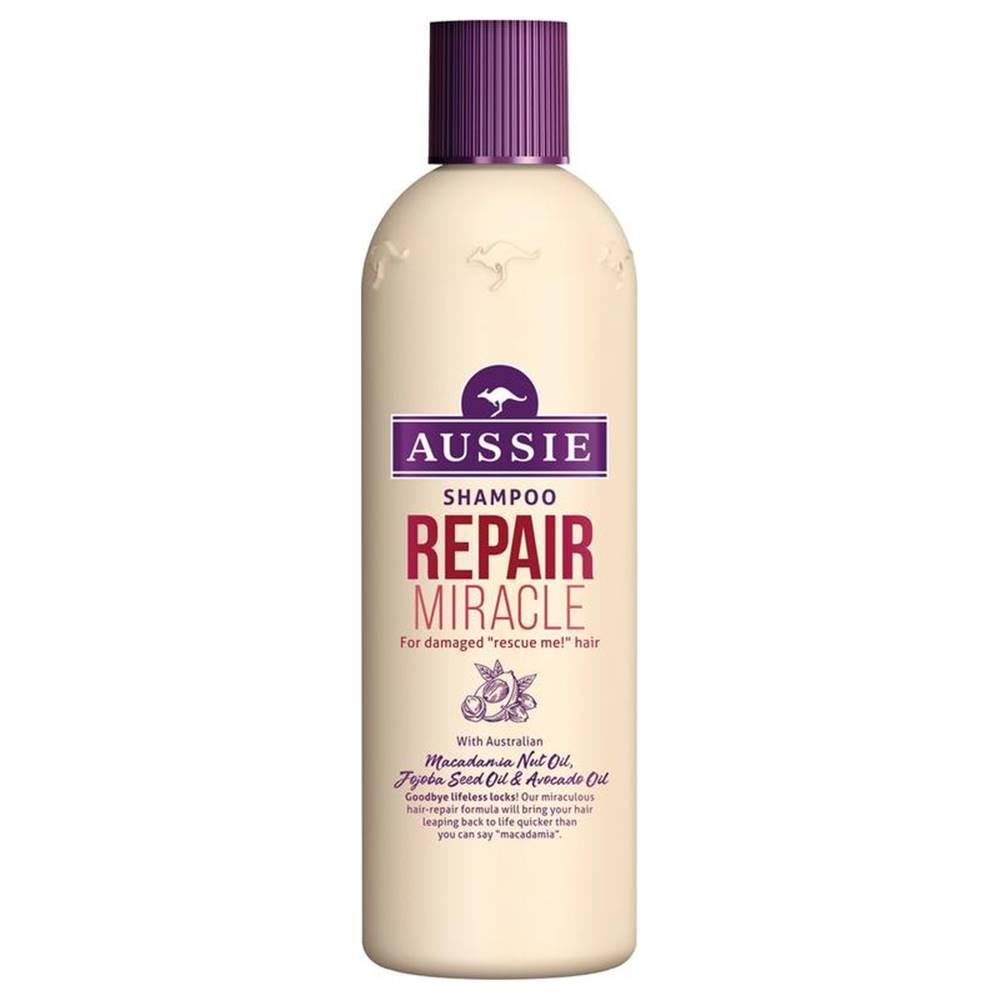 Aussie Aussie šampón repair miracle