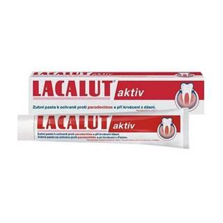 LACALUT AKTIV zubná pasta