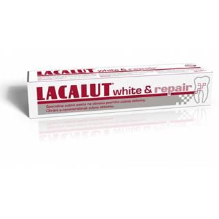 LACALUT WHITE & repair zubná pasta