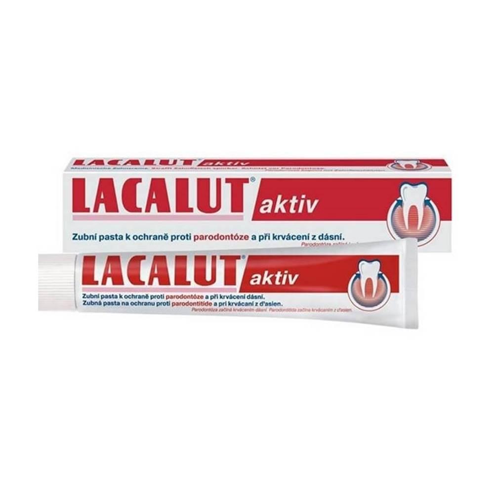 LACALUT LACALUT AKTIV zubná pasta