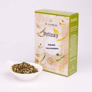 Juvamed Fialka trojfarebná - VŇAŤ sypaný čaj 40g