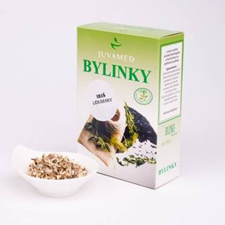 Juvamed IBIŠ lekársky -Koreň sypaný čaj 40g