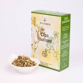 Juvamed Lipa malolistá - Kvet sypaný čaj 30g