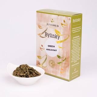 Juvamed Orech kráľovský -LIST sypaný čaj 40g