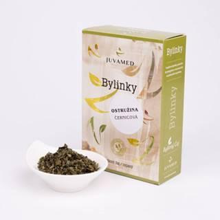 Juvamed Ostružina černicová - LIST sypaný čaj 40g