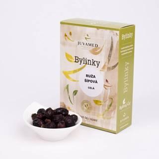 Juvamed Ruža šípová - PLOD celý sypaný čaj 50g