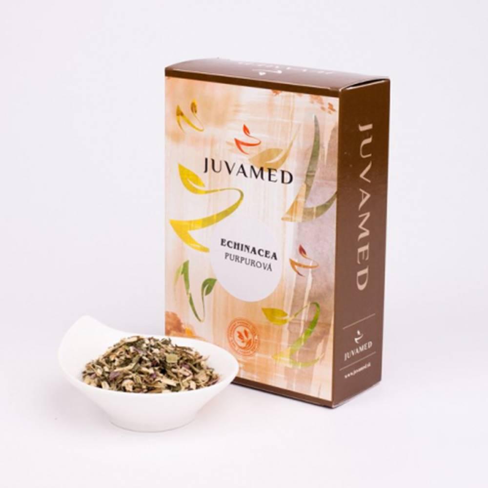 Juvamed Juvamed Echinacea purpurová - vňať sypaný čaj 30g
