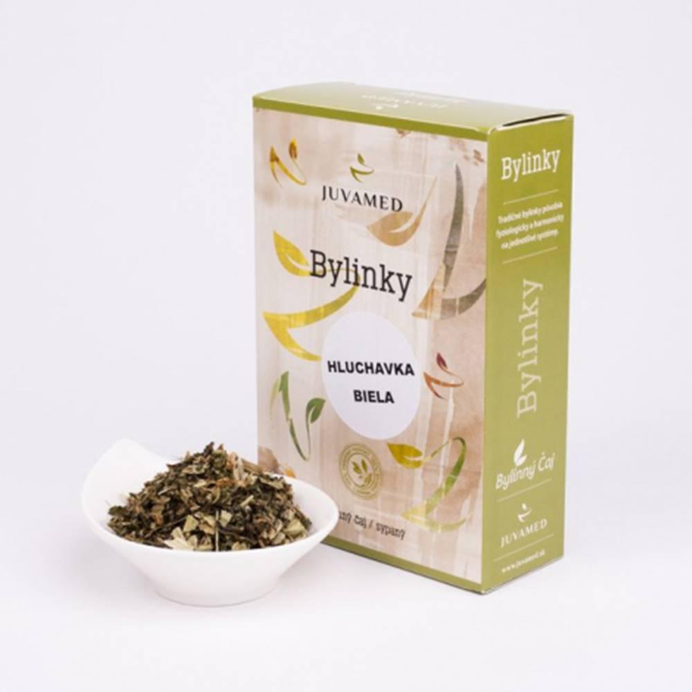 Juvamed Juvamed Hluchavka biela VŇAŤ sypaný čaj 40g