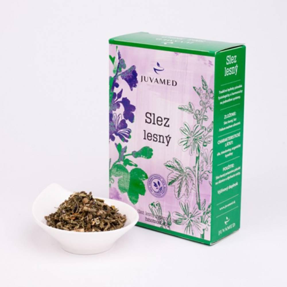 Juvamed Juvamed Slez lesný -LIST sypaný čaj 40g