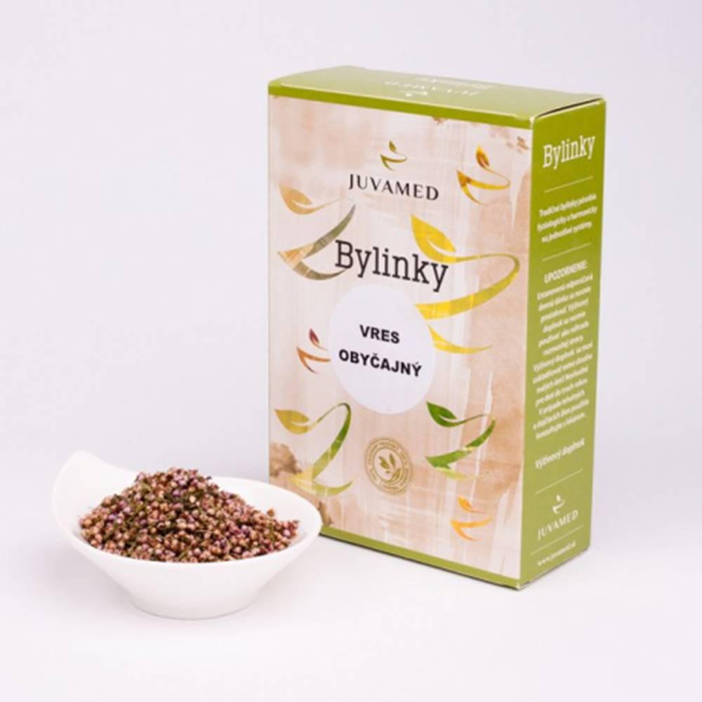 Juvamed Juvamed Vres obyčajný - KVET sypaný čaj 40g