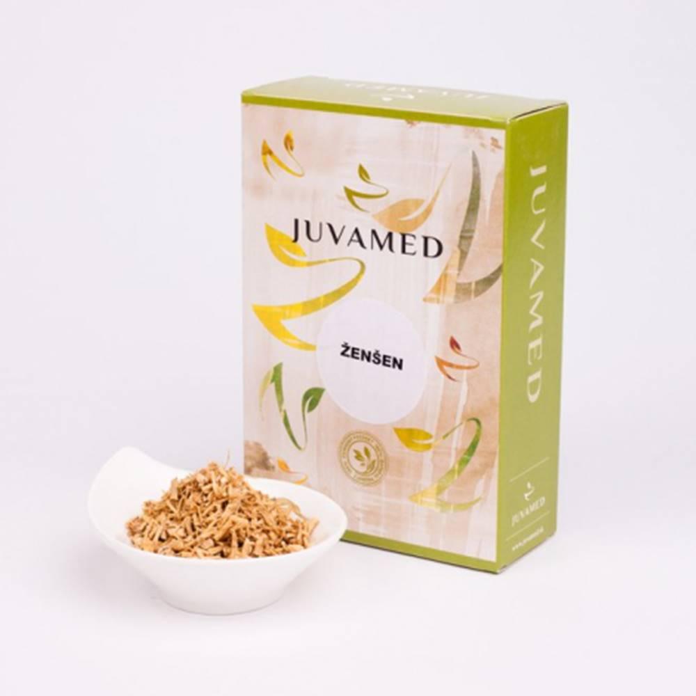Juvamed Juvamed Ženšeň - KOREŇ sypaný čaj 20g