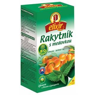 AGROKARPATY BIO Rakytník s medovkou bylinný čaj 20x1,5 g (30 g)