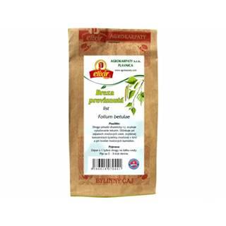 AGROKARPATY BREZA list bylinný čaj sypaný 30 g