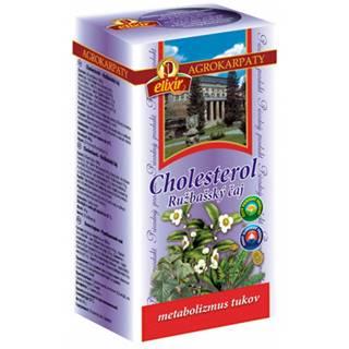 AGROKARPATY CHOLESTEROL Ružbašský čaj 20x2 g (40 g)