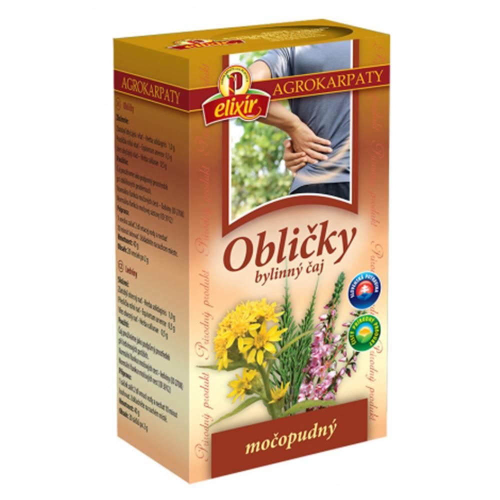 AGROKARPATY, s.r.o. Plavnica (SVK) AGROKARPATY Obličkový čaj bylinný čaj 20x2 g (40 g)