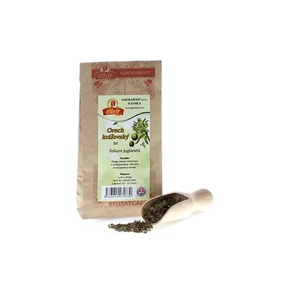 AGROKARPATY, s.r.o. Plavnica (SVK) AGROKARPATY ORECH KRAĽOVSKÝ list bylinný čaj 1x30 g