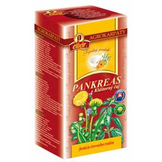 AGROKARPATY PANKREAS Kláštorný čaj 20x2 g (40 g)