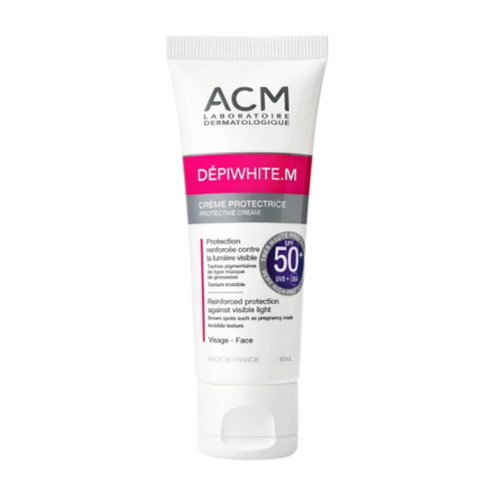 ACM ACM DÉPIWHITE.M ochranný krém SPF50+ 40 ml