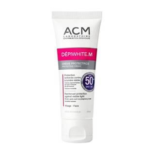 ACM DÉPIWHITE.M ochranný krém SPF50+ 40 ml