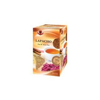 Herbex Premium Lapacho porciovaný čaj 20 x2 g