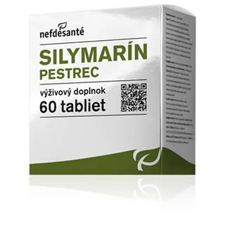 nefdesanté Silymarín 60tbl