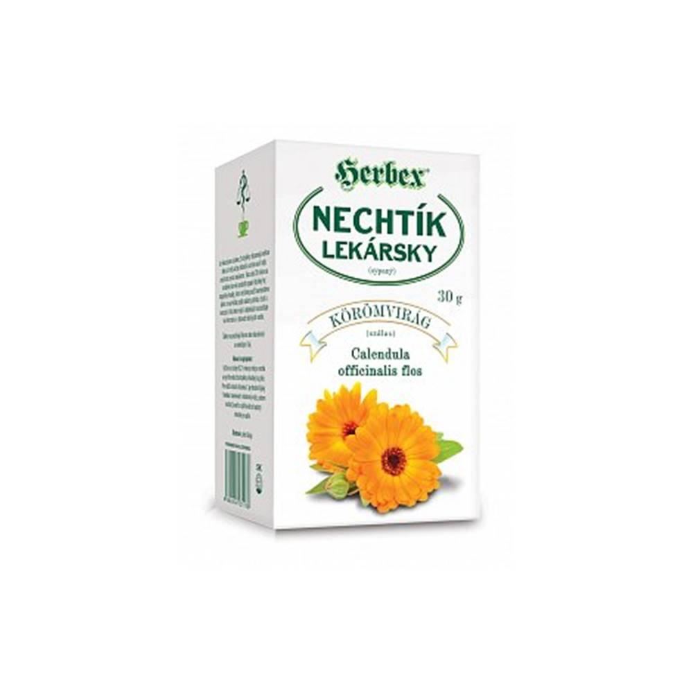 Herbex, s. r. o. Herbex Nechtík lekársky sypaný čaj 30g