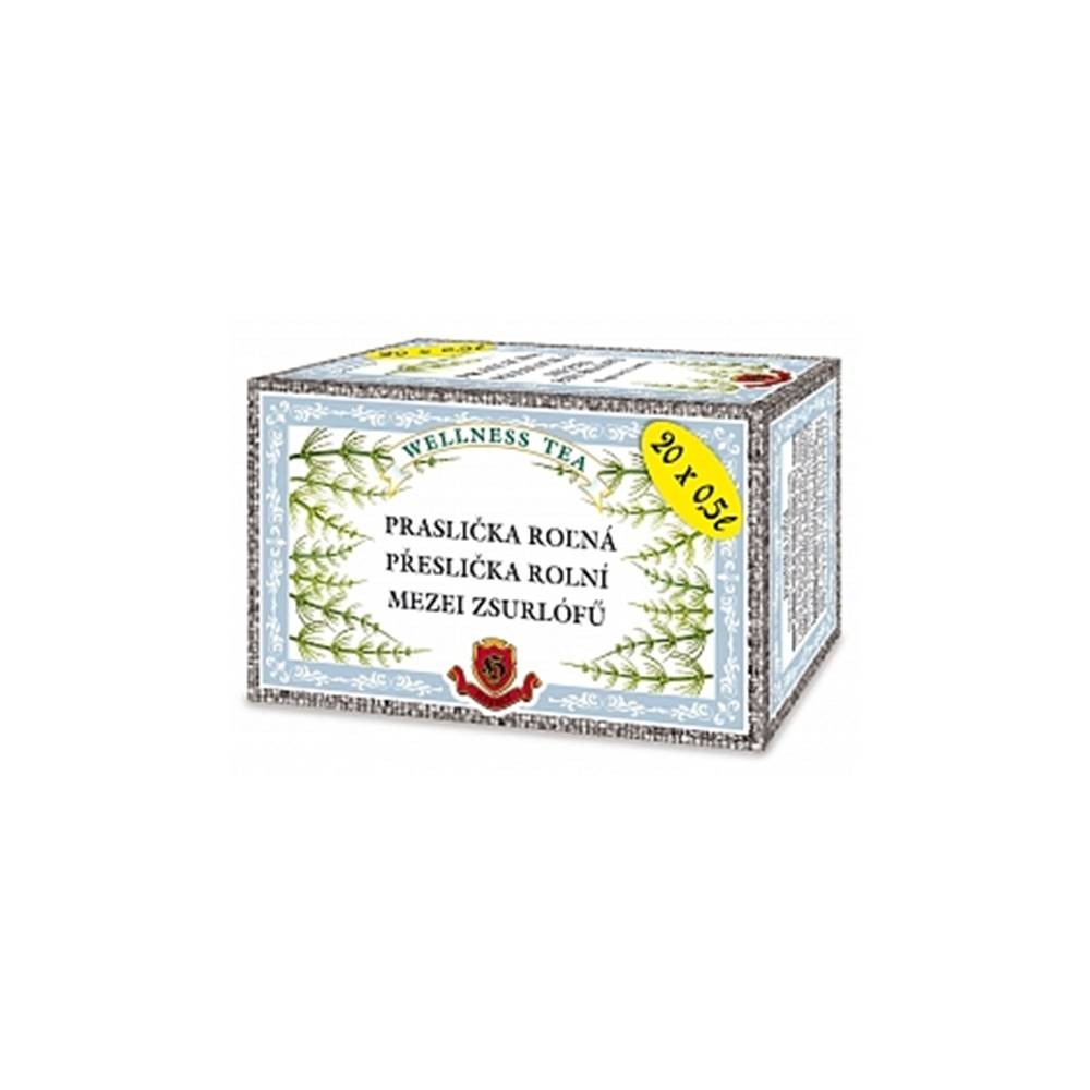 Herbex, s. r. o. Herbex Praslička roľná porciovaný čaj 20x3g