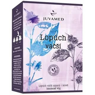 Juvamed LOPÚCH VÄČŠÍ - KOREŇ sypaný čaj 40 g