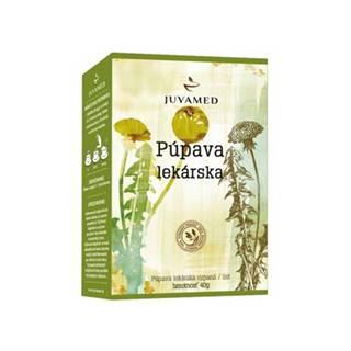 Juvamed PÚPAVA LEKÁRSKA - LIST sypaný čaj 40 g