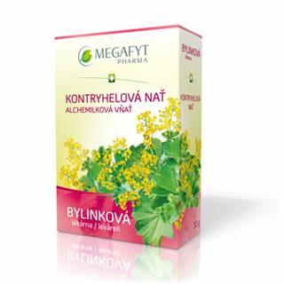 MEGAFYT Alchemilková vňať sypaný čaj 30g
