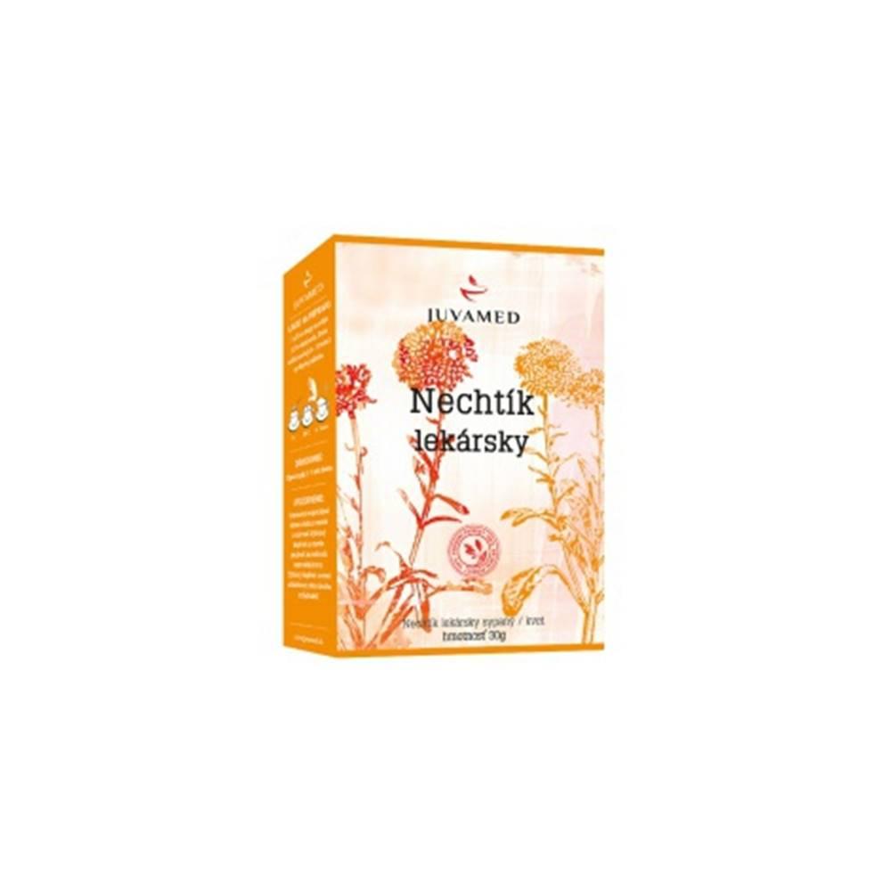 Juvamed Juvamed NECHTÍK LEKÁRSKY - KVET sypaný čaj 30 g
