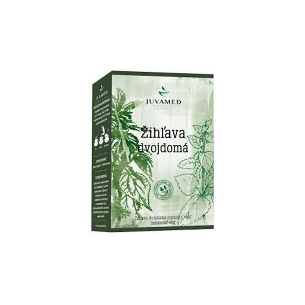 Juvamed Juvamed ŽIHĽAVA DVOJDOMÁ - VŇAŤ sypaný čaj 40 g