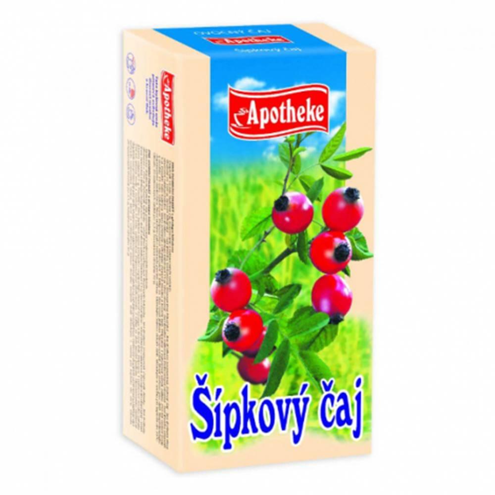 MEDIATE s.r.o. APOTHEKE Šípkový čaj n.s.
