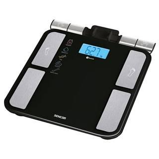SENCOR osobná váha SBS 8800bk