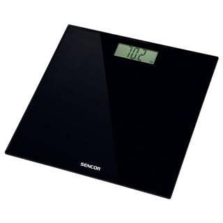 SENCOR SBS 2300BK - Osobná váha