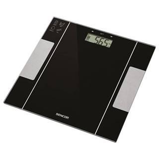 SENCOR SBS 5050BK - Osobná fitness váha