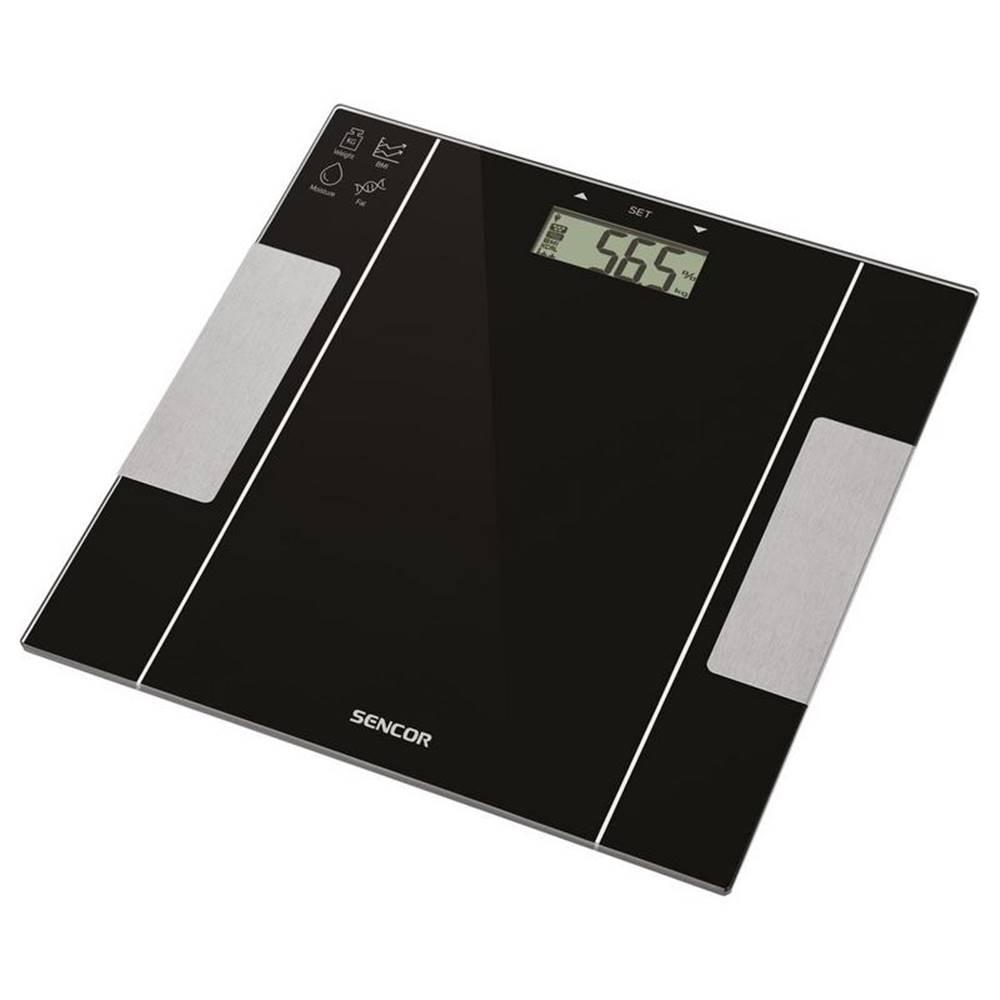 SENCOR SENCOR SBS 5050BK - Osobná fitness váha