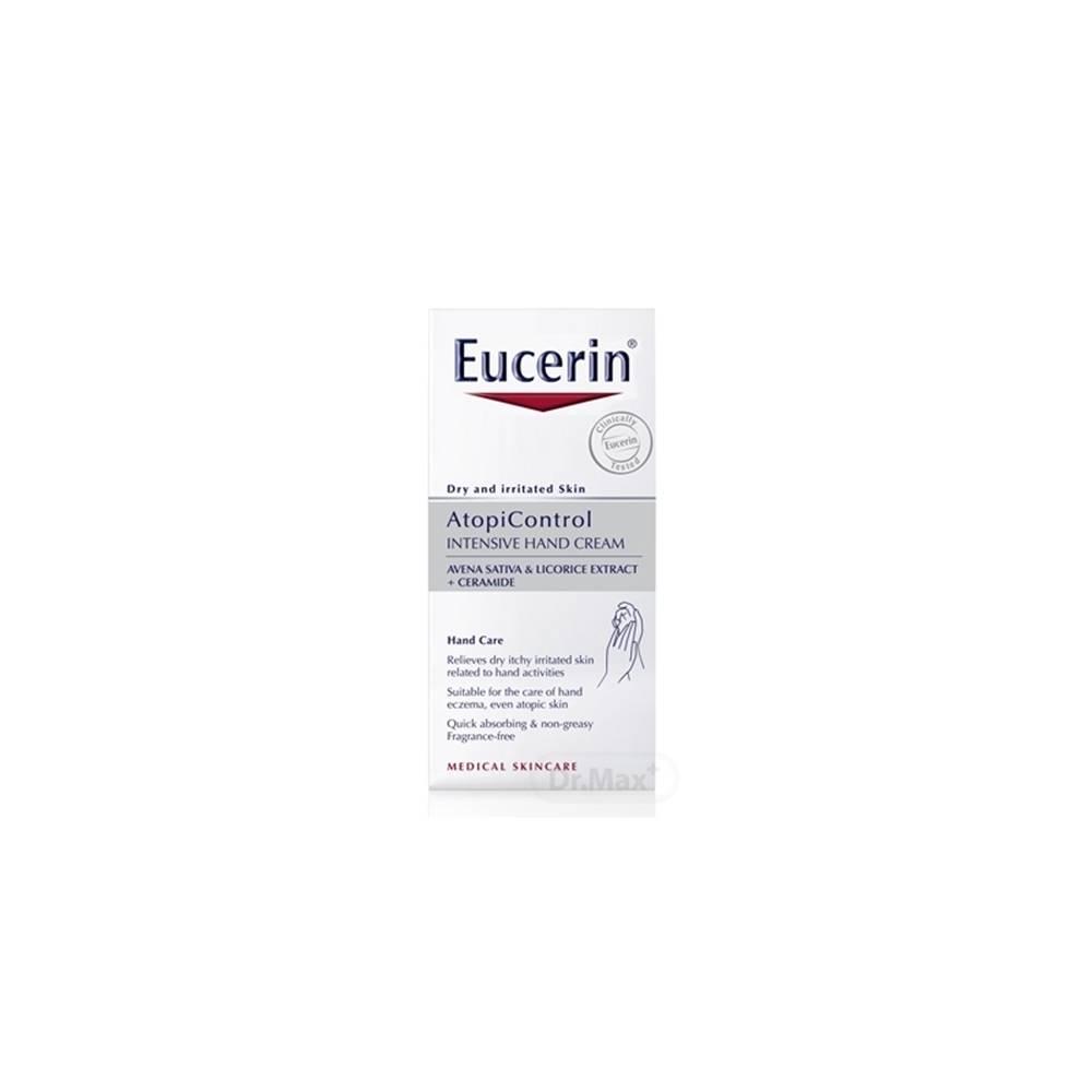 Eucerin Eucerin Atopicontrol krém na ruky