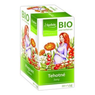 Apotheke Bio l. Čaj pre tehotnÉ Ženy