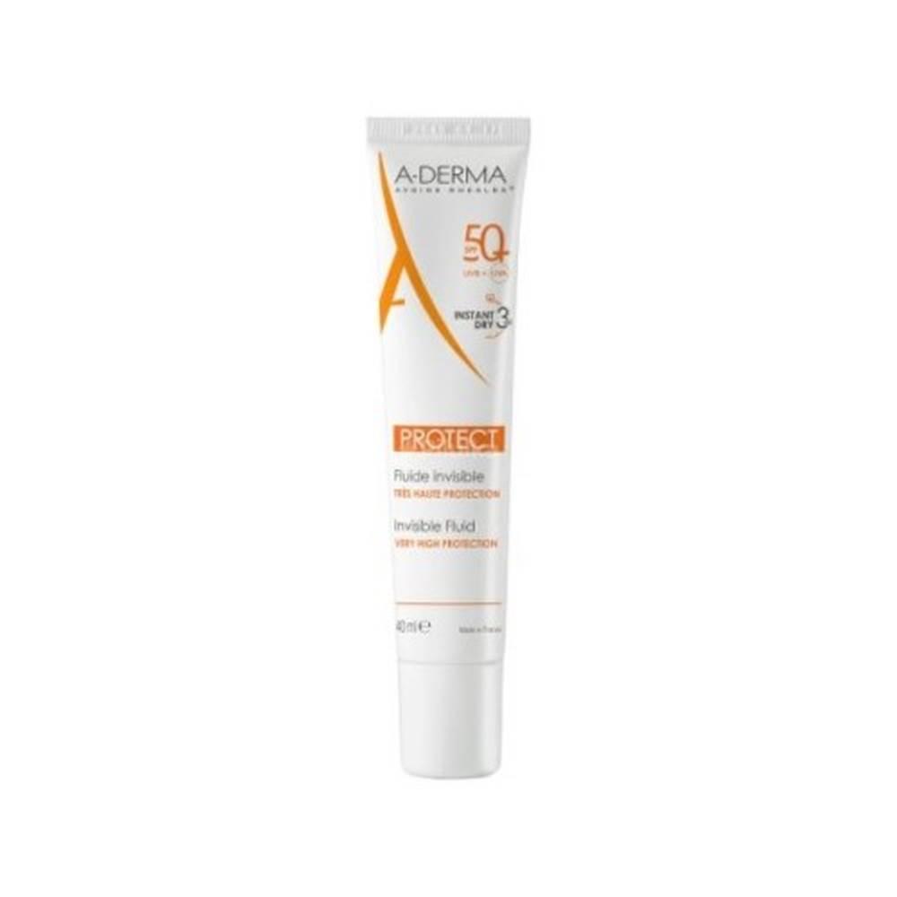 A-DERMA A-DERMA Protect fluide SPF50+ 40 ml