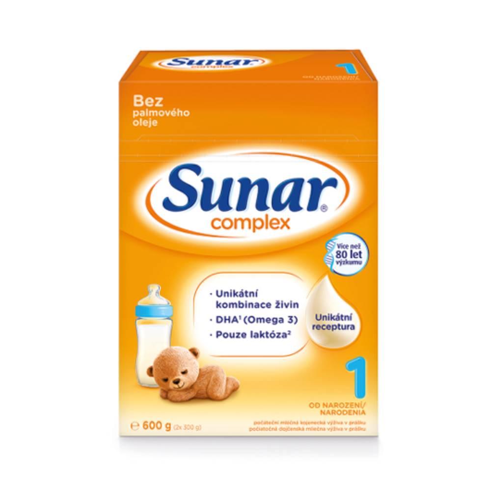 Sunar SUNAR Complex 1 nový 600 g